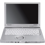 Panasonic Toughbook CF-C1ADAHZ6M 12.1' LED Tablet PC - Core i5 i5-520M 2.40 GHz