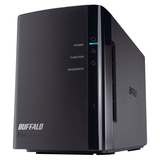 Buffalo LinkStation Duo LS-WX4.0TL/R1 Network Storage Server