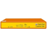 Check Point Safe@Office 1000N Firewall Appliance - 6 Port - Firewall Throughput: 1 Gbps - VPN Throughput: 200 Mbps