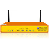 Check Point Safe@Office 1000NW VPN Appliance - 6 Port - 25 UserFirewall Throughput: 1 Gbps - VPN Throughput: 200 Mbps - IEEE 802.11n (draft)