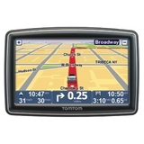 TOMTOM XXL 550T Automobile Portable GPS