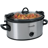 Crock-pot SCCPVL600-S Cooker & Steamer