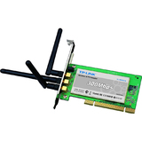 Tp-Link TL-WN951N IEEE 802.11n (draft) PCI - Wi-Fi Adapter - TLWN951N