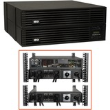 Tripp Lite SmartOnline SU6000RT4UHVG Dual Conversion Online UPS - 6 kVA/5.40 kW - 4UTower/Rack Mountable