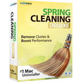 Smith Micro Allume Systems Spring Cleaning v.11.0 Deluxe - 1 User