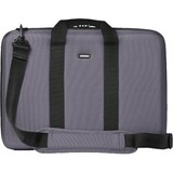 "Cocoon CLB650GY Carrying Case for 17"" Notebook - Gray, Orange"