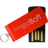 Centon DataStick Bolt 4GBDSB-RED Flash Drive - 4 GB