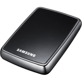 Samsung S2 Portable S HXMU064DA/G22 640 GB External Hard Drive - Retail