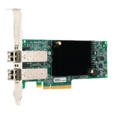 EMC OneConnect OCE10102-FM-E Fiber Optic Card - PCI Express x8