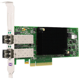 EMC OneConnect OCE10102-IX-E 10Gigabit Ethernet Card - PCI Express x8