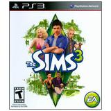 EA The Sims 3
