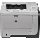 HP LaserJet P3010 P3015N Laser Printer - Monochrome - 1200 x 1200 dpi Print - Plain Paper Print - Desktop CE527A#ABA