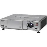 Sharp PG-D50X3D 3D Ready DLP Projector