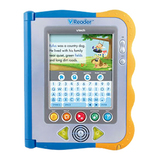 Vtech 80-115600 Interactive Learning Book