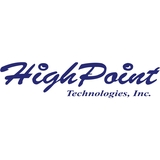 HighPoint RocketRAID ROCKETRAIDQUAD SATA RAID Controller - Serial ATA/600 - PCI Express 2.0 x4 - Plug-in Card