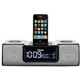SDI Technologies iP9 Desktop Clock Radio