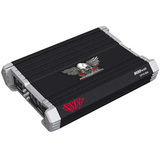 Power Acoustik CRYPT CPT1-4000D Car Amplifier - 1.20 kW RMS - 4 kW PMPO - 1 Channel - Class D