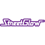 StreetGlow OP100YW Bar Neon Lamp
