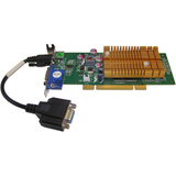 Jaton VIDEO-348PCI-LX GeForce 6200 Graphics Card - PCI - 256 MB DDR2 SDRAM