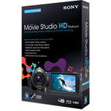 Sony Creative Software Vegas Movie Studio HD v.10.0 Platinum Production Suite