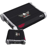 Power Acoustik CRYPT CPT1-3200D Car Amplifier - 1.40 kW RMS - 3.20 kW PMPO - 1 Channel - Class D