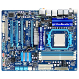 GIGA-BYTE Ultra Durable 3 GA-890FXA-UD5 Desktop Motherboard - AMD Chipset