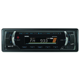 Sound Storm ML33USA Car CD Player - 200 W - Single DIN