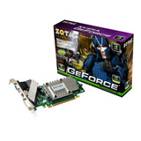 ZOTAC GeForce 7200 GS Graphics Card - 450 MHz Core - 256 MB GDDR2 SDRAM - PCI Express x16