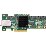IBM 46M0907 SAS Controller - Serial Attached SCSI - PCI Express 2.0 x8 - Plug-in Card