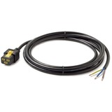 APC AP8759 Standard Power Cord - 118