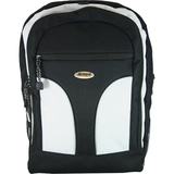 Inland 02446 Notebook Case - Backpack - Polyester