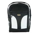 Inland 02447 Notebook Case - Backpack - Polyester