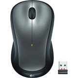 Logitech M310 Mouse Wireless - Silver - 910001675