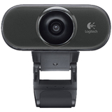 960-000617 - Logitech C210 Webcam - USB 2.0