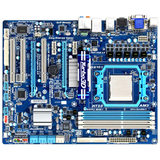 GIGA-BYTE Ultra Durable 3 Classic GA-880GA-UD3H Desktop Motherboard - AMD Chipset
