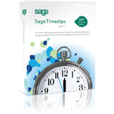 Sage Timeslips 2011