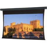 """Da-Lite Tensioned Large Cosmopolitan Electrol Electric Projection Screen - 240"""" - 4:3 - Wall Mount, Ceiling Mount 99286"""