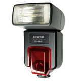 Bower Power Zoom E-TTL Canon Flash SFD680C