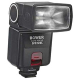BOWER SFD728C Flashlight - SFD728C
