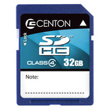 Centon RC32GBSDHC4 Secure Digital High Capacity (SDHC)