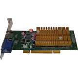 Jaton Video-348PCI-256TV GeForce 6200 Graphics Card - PCI - 256 MB DDR2 SDRAM