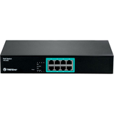 TRENDnet 8-Port 10/100Mbps PoE Switch - TPES80