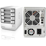 G-Technology G-SPEED Q DAS Array - 4 x HDD Installed - 4 TB Installed HDD Capacity
