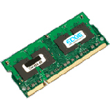 EDGE CF-BAC04GU-PE RAM Module - 4 GB - DDR3 SDRAM