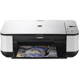 Canon PIXMA MP250 Inkjet Multifunction Printer - Color - Photo Print - Desktop