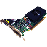 PNY VCGG2101XPB GeForce 210 Graphics Card - PCI Express 2.0 x16 - 1 GB DDR2 SDRAM