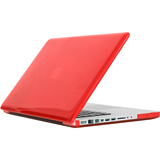 Speck Products SeeThru MB15AU-SEE-RED-D Notebook Skin