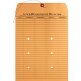 Business Source Interdepartmental Envelope 42255