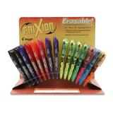 Pilot Frixion 5725 Gel Pen/Highlighter Set