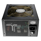Cooler Master Silent Pro Gold RS-800-80GA-D3 ATX12V & EPS12V Power Supply - 90% - 800 W